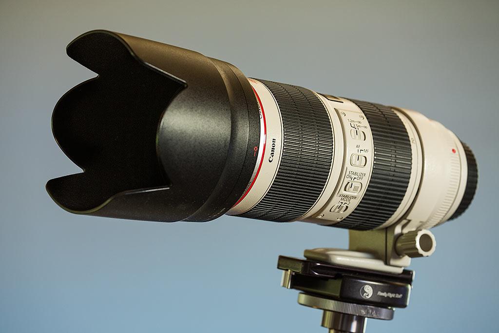 Canon 70-200 key generator
