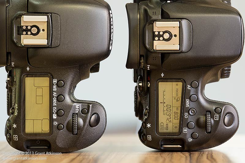 how to use flash 7d