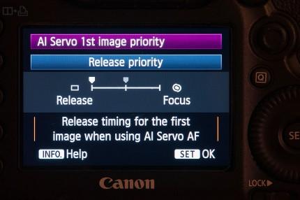 Grant Atkinson Canon 5d lcd