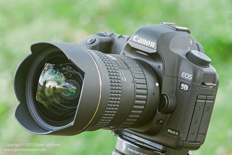 Tokina At X 16 28 F2 8 Pro Fx Ultra Wide Angle Zoom Lens Review